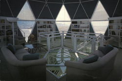 Biosphere 2: A Room With A View