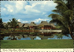 Waiakea Village Resort