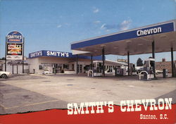 Smith's Chevron