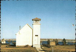 Oahe Mission School and Chapel