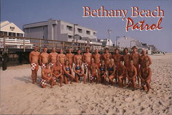 Greetings from the Bethany Beach Patrol