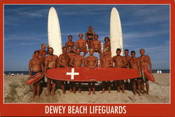 Dewey Beach Lifeguards