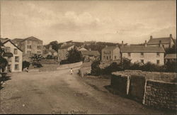 Cark in Cartmel Postcard