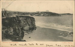 Newquay and Tolcarne
