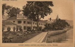 Eastern and Oriental Hotel - Victory Annex
