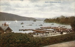 Bowness Bay