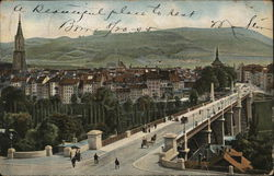 View of Bern