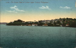 Culion Leper Colony