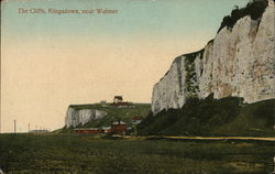 The Cliffs, Kingsdown