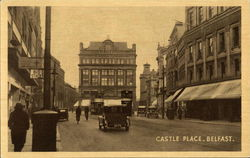 Castle Place, Belfast