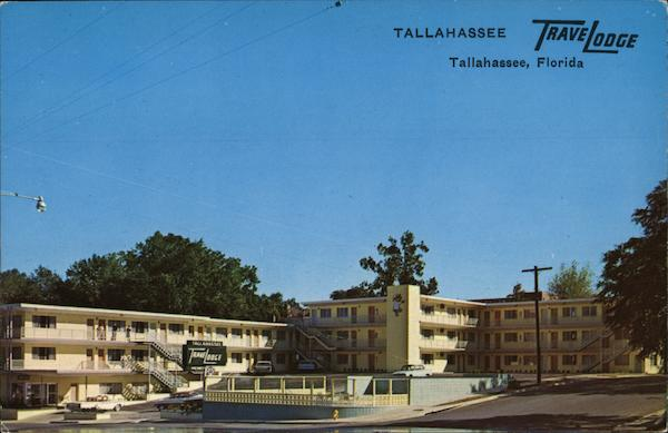 Tallahassee TraveLodge Florida