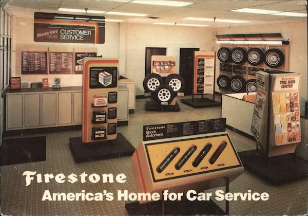 Firestone: America's Home for Car Service Cutler Ridge Florida