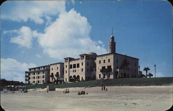 The Coquina Ormond Beach Florida