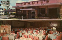 Tommie's Restaurant and Cocktail Lounge