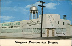 Herzfeld's Souvenirs and Novelties