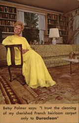 Betsy Palmer / Duraclean by Suncoast
