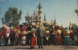 "Disneyland - ""It All Started with a Mouse"""