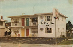 Golden Sun Apartments