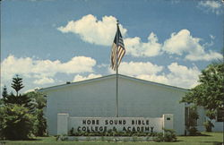 Hobe Sound Bible College and Academy
