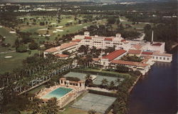 The Exclusive Boca Raton Club
