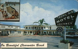 Tropic-Air Motel