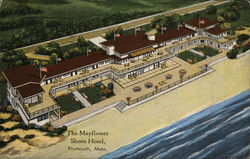 The Mayflower Shore Hotel