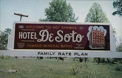 Hotel de Soto and Baths