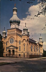 St. Nicholas Ukrainian Catholic Church