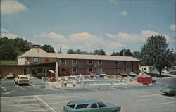 The Turf Motel