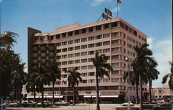 The Biscayne Terrace Hotel