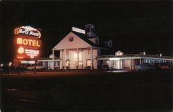 White House Motel, Restaurant and Cocktail Lounge