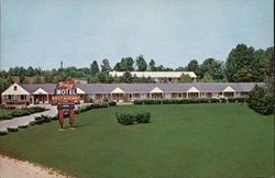 The Bragg Motel