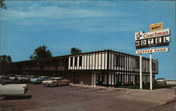 The Coachman Motel and Coffee Shop