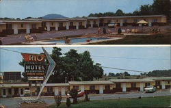 Rio Motel and Coffee Shop