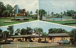 Peach State Motel