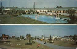 Sun Tan Motel