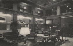 Hotel Sir Walter