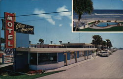 Blue Heaven Motel