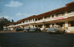 Patio Motel