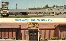 Feher Motel and Country Inn