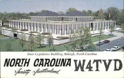 State Legislative Building