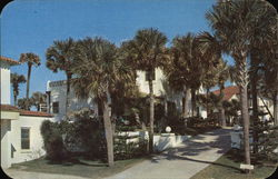The Boynton Seaside Villa