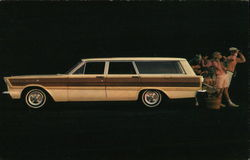 1965 Ford 4-Door Country Squire