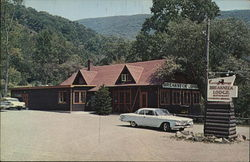 Breakneck Lodge