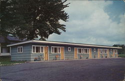 Hartley's Motel