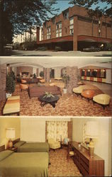 Hotel Brickman - In the Sullivan County Catskills