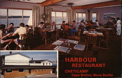 Harbour Restaurant