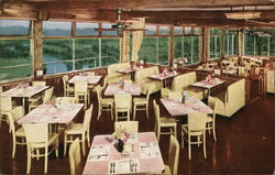 O'Brien's America's Most Scenic Dining Room