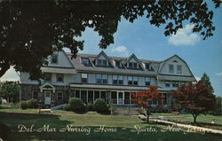 Del-Mar Nursing Home