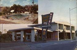 Rancho Grande Motor Hotel